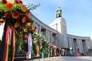 Người dân Đức gợi nhớ những ký ức về Thế chiến thứ hai