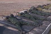 Các chiến sỹ Việt Nam so tài trên nhiều nội dung tại Army Games 2020