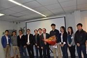 Hội sinh viên Việt Nam tại Pháp tổ chức đại hội nhiệm kỳ 2015-2017