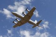 Máy bay Australia không bay qua khu vực 12 hải lý các đảo ở Biển Đông