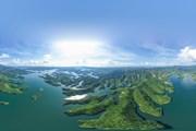 [Photo] Vẻ đẹp hoang sơ tại Công viên địa chất toàn cầu Đắk Nông