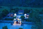 [Photo] Đền Thái Vi - Ngôi đền thiêng trên đất cố đô Hoa Lư