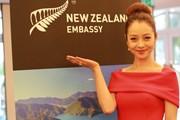 Jennifer Phạm là Đại diện Du lịch New Zealand tại Việt Nam