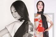 900 mẫu thiết kế quy tụ ở Tuần lễ thời trang Việt Nam Xuân Hè 2016