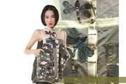 Nhà thiết kế Minh Hạnh dự báo về khuynh hướng thời trang Xuân-Hè 2017