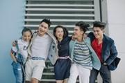 """Top 15 The Face Vietnam khoe phong cách đường phố """"chất lừ"""""""