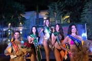 Miss Earth 2018: Phương Khánh giành huy chương Bạc phần thi bikini