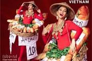 H'Hen Niê sẽ chọn trang phục dân tộc nào thi Miss Universe?