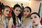 Miss International: Thùy Tiên lọt top 10 trang phục dạ hội đẹp nhất