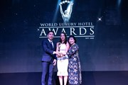 Emeralda Resort được vinh danh tại World Luxury Hotel Awards