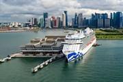 Du lịch tàu biển Việt Nam: 'Trâu chậm' học cách uống nước sạch