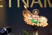 Miss Universe: Bộ 'Bánh mỳ' của H'Hen Niê được bình chọn đẹp nhất