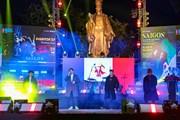Lễ hội Balade en France: 'Sống' với phong cách Pháp ngay tại Hà Nội