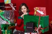 Top 6 thí sinh The Face Vietnam 2018 rực rỡ đón Giáng sinh sớm