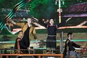[Photo] Những hình ảnh ấn tượng trong đêm khai mạc Lễ hội càphê