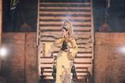 [Photo] Hoa hậu Đỗ Mỹ Linh hóa thân thành Nữ thần Ponagar đẹp mê mẩn