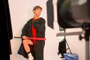 [Photo] Muôn kiểu tạo dáng 'kỳ quặc' của thí sinh Next Top Model