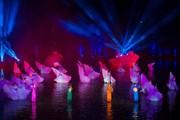 [Photo] Vở diễn thực cảnh đầu tiên của Việt Nam được quốc tế vinh danh
