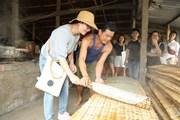 [Video] Du lịch Ba Láng: Làng nghề truyền thống 'hồi sinh' đón khách