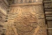 [Video] Chi tiết bên trong kiến trúc độc đáo quần thể chùa Tam Chúc