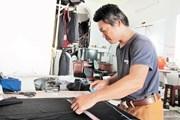 [Video] Lễ hội Vinh danh làng nghề may complet truyền thống Vân Từ
