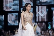 Top 3 Hoa hậu Việt Nam 2020 'hóa' thành thần vệ nữ Hy Lạp
