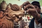 Nghệ nhân Trần Tước: Anh 'thợ gốm' đặc biệt không sinh ra từ làng nghề