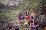 [Photo] Thưởng trà Xuân giữa núi rừng Tây Bắc với nghệ nhân Cao Sơn