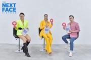 Thời trang 'cực ngầu' của dàn giám khảo The Next Face Vietnam 2021