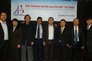 Hội doanh nhân Việt Nam tại Pháp kỷ niệm 3 năm thành lập