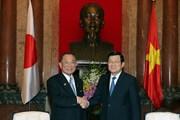 Nhật Bản tăng cường hợp tác với Việt Nam trong lĩnh vực biển