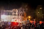 [News Game] Căng thẳng Iran-Saudi Arabia có nhấn chìm Trung Đông?