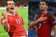[News Game] Trận chiến với Bồ Đào Nha, lịch sử sẽ gọi tên Xứ Wales?