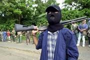 Phiến quân Abu Sayyaf ở Philippines thả thêm 3 con tin Indonesia
