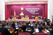 Quảng Ninh thông qua nghị quyết về thu phí tham quan Yên Tử