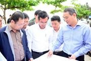 Bí thư Đà Nẵng yêu cầu mở đường xuống biển cho dân và du khách