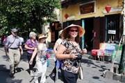 Hơn 6,7 triệu lượt khách quốc tế đến Việt Nam trong 5 tháng