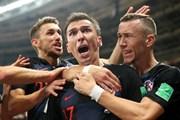 Đội trưởng Croatia Luka Modric: Truyền thông Anh nên khiêm tốn hơn