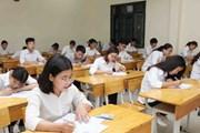 Tuyển sinh đại học, cao đẳng: Các trường tốp trên hạ điểm chuẩn