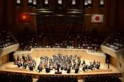 Hòa nhạc kỷ niệm 45 năm thiết lập quan hệ ngoại giao Việt-Nhật