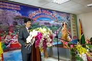 Cộng đồng người Việt tại Mozambique long trọng tổ chức Đại lễ Phật Đản