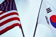 Mỹ và Hàn Quốc tham vấn kín về vấn đề miễn trừ trừng phạt