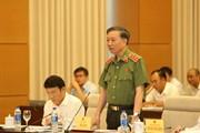Bộ trưởng Tô Lâm: Tình trạng xâm hại tình dục trẻ em diễn ra phức tạp