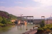Đảm bảo an toàn cho các hồ thủy điện vừa và nhỏ ở Hà Giang