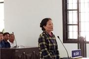 Ninh Thuận kết án nặng với 9 đối tượng tàng trữ thuốc nổ