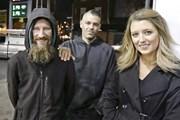 Cái kết bất ngờ của ân nhân vô gia cư khi được quyên tặng 400.000 USD