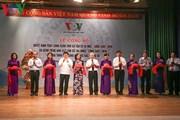 Phát sóng kênh VOV1 và kênh tiếng Anh 24/7 tại Thừa Thiên-Huế