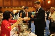 Triển vọng hợp tác Việt Nam-Cộng hòa Séc về kinh tế, du lịch