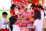 Hấp dẫn Ngày hội khai giảng-Lan tỏa tri thức toàn cầu tại iSchool