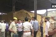 Ấn Độ: Nổ bồn chứa hóa chất làm ít nhất 6 người thiệt mạng